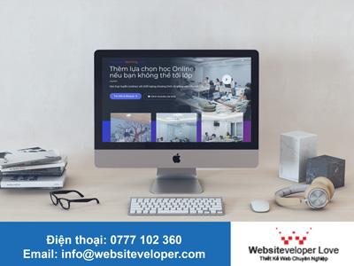 IwokLearning - Học Tiếng Anh Online - Trung Tâm Anh Ngữ Số #1 Vũng Tàu
